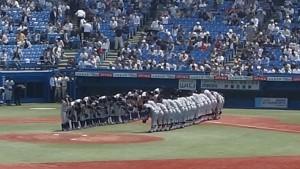 2016春季リーグ戦「東京六大学野球~慶応 VS 東京~」15