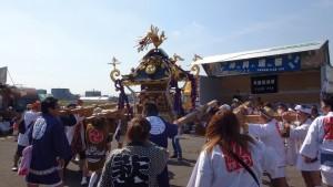 「国際都市おおたフェスティバル in 「空の日」羽田」(9)