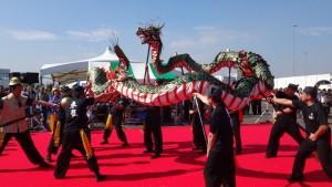 「国際都市おおたフェスティバル in 「空の日」羽田」(15)