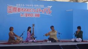「国際都市おおたフェスティバル in 「空の日」羽田」(19)