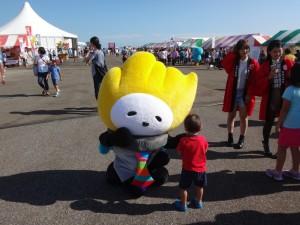 「国際都市おおたフェスティバル in 「空の日」羽田」(21)