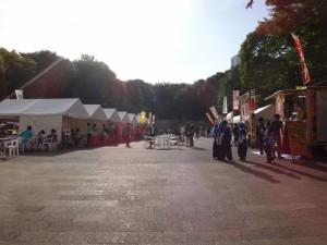 「第2回東京舞祭『秋』」~3日~(3)