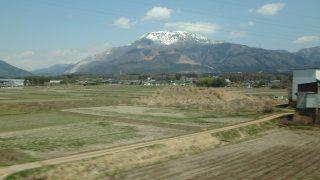 今年もセンバツへ!~東京へ~新幹線「のぞみ」:Fast View~(28/32)