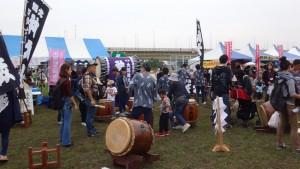 「あだち区民まつり「A-Festa 2015」(7)