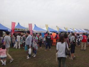「あだち区民まつり「A-Festa 2015」(9)