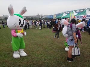 「あだち区民まつり「A-Festa 2015」(15)