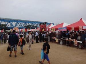 「あだち区民まつり「A-Festa 2015」(17)