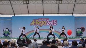 「あだち区民まつり「A-Festa 2015」(24)