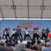 足立を楽しめる「あだち区民まつり「A-Festa 2015」
