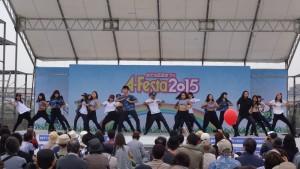 「あだち区民まつり「A-Festa 2015」(26)