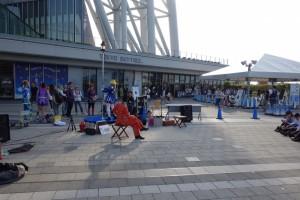 「ソラマチ大道芸フェスティバル2016」26