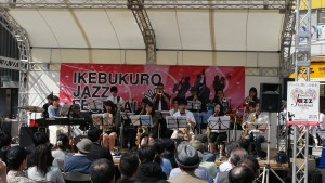 ジャズの面白さを楽しめた、「池袋ジャズフェスティバル2016」4