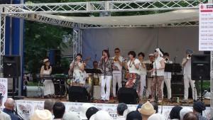 ジャズの面白さを楽しめた、「池袋ジャズフェスティバル2016」8