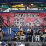 ジャズの面白さを楽しめた、「池袋ジャズフェスティバル2016」