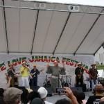 踊りやライブが楽しめた、「One Love Jamaica Festival 2016 第1回」