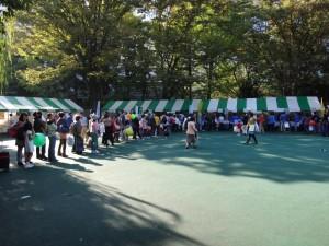 「ふれあいフェスタ2015(第36回 大新宿区まつり)」(下)(4)
