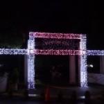 『光の祭典2014』演出がスタート!?(下)