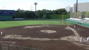 流れは聖学院だった、夏の甲子園2016~東東京大会:聖学院 - 両国~3