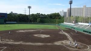 流れは聖学院だった、夏の甲子園2016~東東京大会:聖学院 - 両国~4