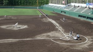 流れは聖学院だった、夏の甲子園2016~東東京大会:聖学院 - 両国~7