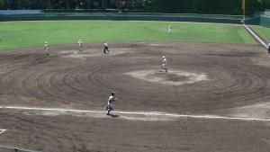 流れは聖学院だった、夏の甲子園2016~東東京大会:聖学院 - 両国~13
