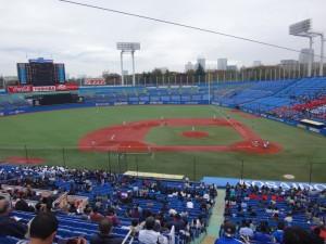 「第46回 明治神宮野球大会」~東邦 対 青森山田~5