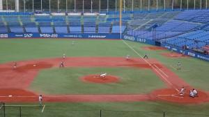 「第46回 明治神宮野球大会」~東邦 対 青森山田~7