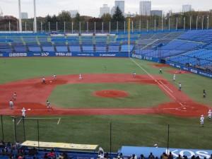 「第46回 明治神宮野球大会」~東邦 対 青森山田~9