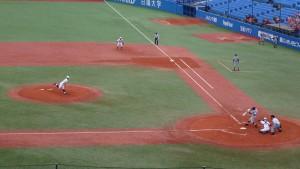 「第46回 明治神宮野球大会」~東邦 対 青森山田~12
