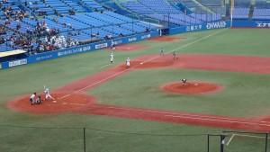 「第46回 明治神宮野球大会」~東邦 対 青森山田~14