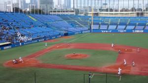 「第46回 明治神宮野球大会」~東邦 対 青森山田~18