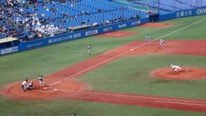 「第46回 明治神宮野球大会」~東邦 対 青森山田~22