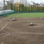 目白研心の反撃も、堀越の強さも楽しめた、秋季東京都高等学校野球大会「堀越 - 目白研心」