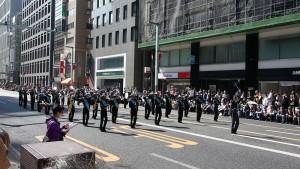 「第44回 日本橋・京橋まつり~大江戸活粋パレード~」1