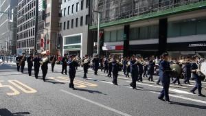 「第44回 日本橋・京橋まつり~大江戸活粋パレード~」4
