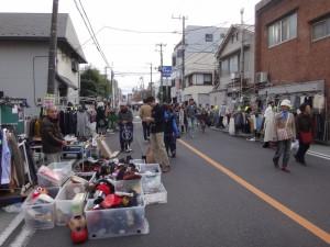 「第41回靴のめぐみ祭り市」2