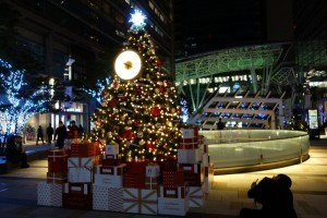 「MIDTOWN CHRISTMAS 2016」(下)3