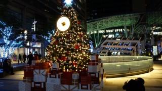 東京ミッドタウン全体でイルミネーションが楽しめた、「MIDTOWN CHRISTMAS 2016」(下)