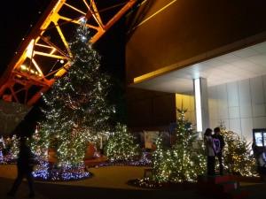 「オレンジ・イルミネーション」と「クリスマス・ライトダウンストーリー」5