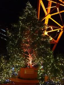 「オレンジ・イルミネーション」と「クリスマス・ライトダウンストーリー」6