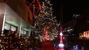 「オレンジ・イルミネーション」と「クリスマス・ライトダウンストーリー」11