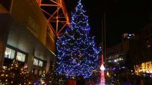「オレンジ・イルミネーション」と「クリスマス・ライトダウンストーリー」15