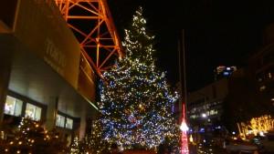 「オレンジ・イルミネーション」と「クリスマス・ライトダウンストーリー」17