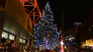 「オレンジ・イルミネーション」と「クリスマス・ライトダウンストーリー」18