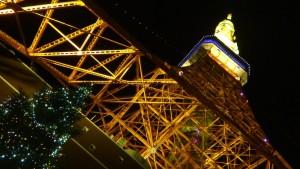 「オレンジ・イルミネーション」と「クリスマス・ライトダウンストーリー」21