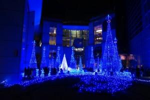 「カノン・ダジュール~青い精霊の森~」16