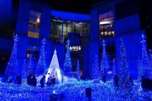 「カノン・ダジュール~青い精霊の森~」11