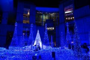 「カノン・ダジュール~青い精霊の森~」10
