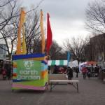 """オーガニック&エコロジカルなライフスタイルを提案するお祭り、「earth garden """"冬"""" 2016」"""