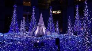 「カノン・ダジュール~青い精霊の森~」9